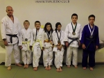 Medalists from Kootenay Classic 2012